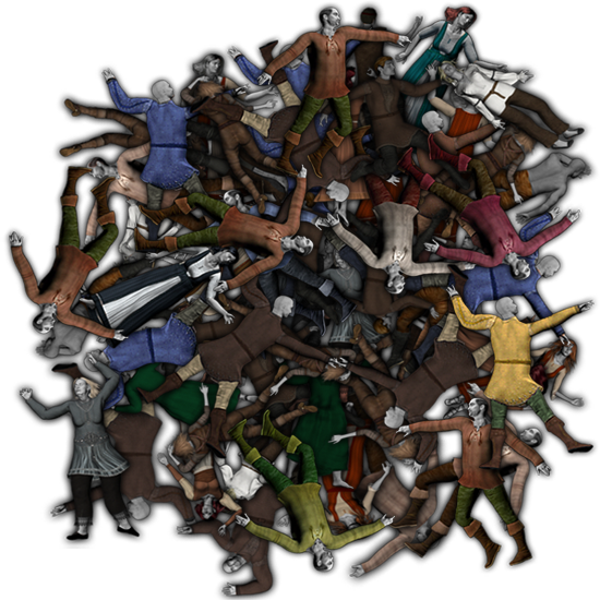 Pile Of Bodies : Index of mapping objects items dead bodies gore