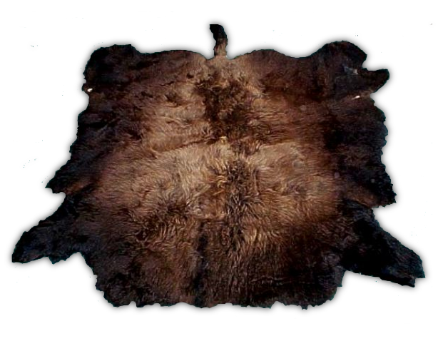 Index Of Mapping Objects Items Pelts